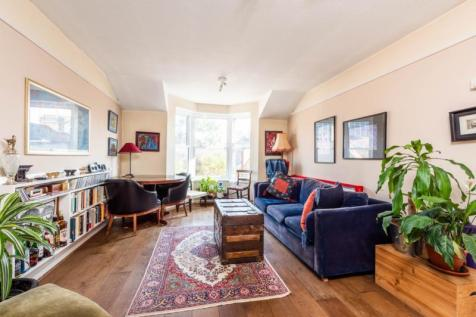 Albert Street, Oxford, Oxfordshire. 2 bedroom apartment
