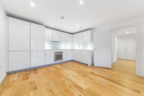 67 Cowley Road, Oval Quarter, Oval, London, SW9. 2 bedroom apartment