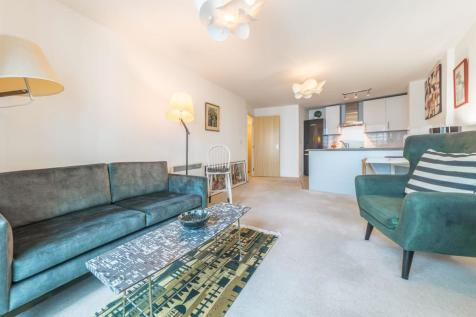 Admiral House, 17 St George Wharf, Wandsworth Road, LONDON, London, SW8. 1 bedroom apartment