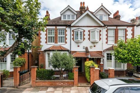 Coalecroft Road, London, SW15. 6 bedroom semi-detached house for sale
