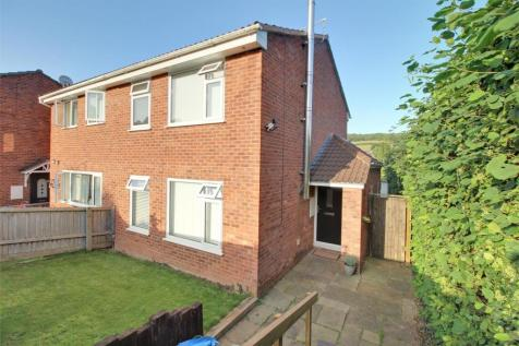 The Willows, Longhope. 3 bedroom semi-detached house