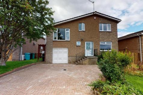Ladywell Road, Motherwell. 3 bedroom house