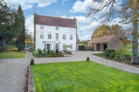 Mill Street, Packington, LE65. 6 bedroom country house for sale
