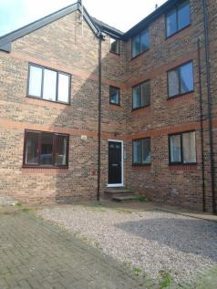 Chichester Street,Chester,CH1. 1 bedroom flat