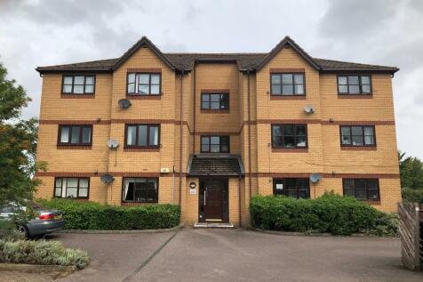 Wimborne Crescent, Milton Keynes, Buckinghamshire, MK4. 1 bedroom flat