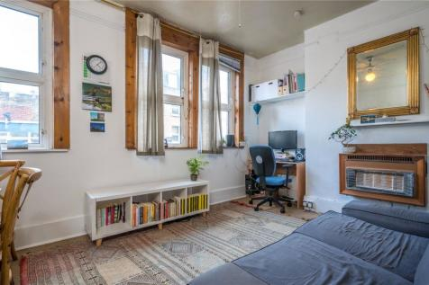 York House, 131 Essex Road, Islington, London, N1. 1 bedroom apartment