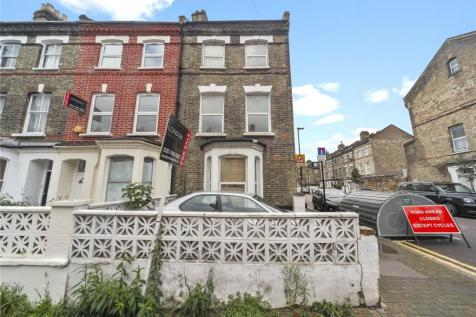 Mayton Street, Holloway, Islington, N7. 5 bedroom end of terrace house for sale
