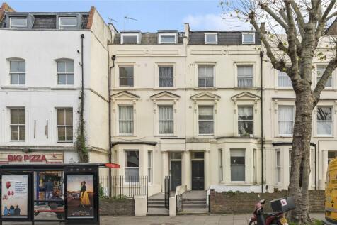 Chippenham Road, London, W9. 2 bedroom apartment