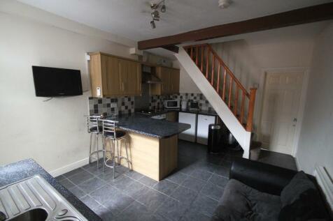 Ilkeston Road, Nottingham. 1 bedroom flat
