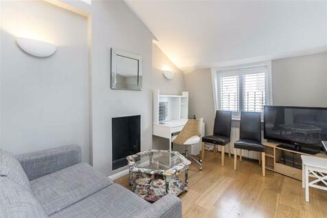 Spring Street, Paddington. 1 bedroom flat