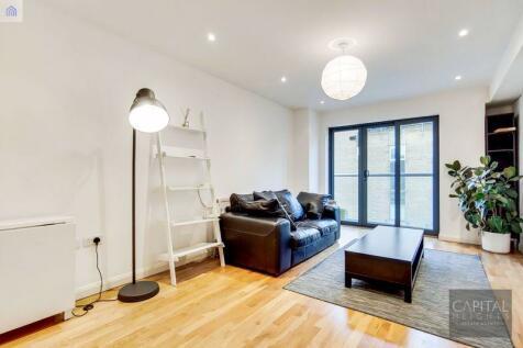 Alpha Court, Calvin Street, London. 2 bedroom apartment