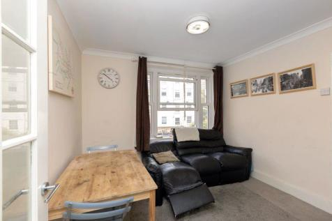 Jacobson House, Old Castle Street, London. 3 bedroom apartment