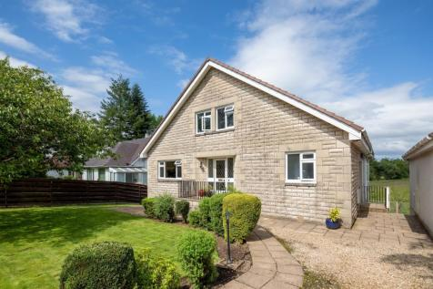 Craignethan Road, Whitecraigs, G46 6SJ. 5 bedroom detached villa for sale