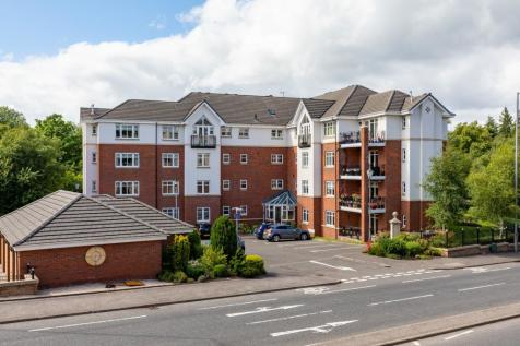 The Hollows, Ayr Road, Giffnock, G46 7JB. 3 bedroom apartment