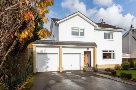 Waterfoot Road, Newton Mearns, G77 5RU. 5 bedroom detached villa for sale