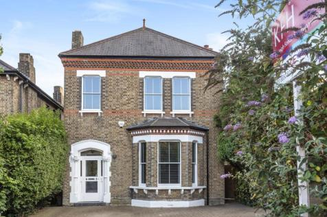 Lennard Road, Beckenham. 5 bedroom detached house