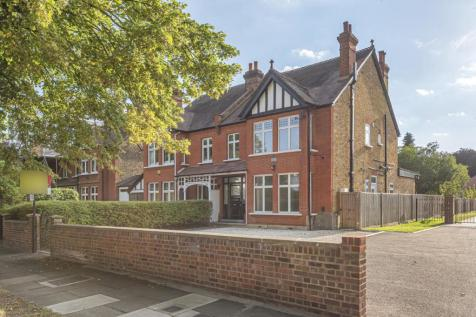 Kings Hall Road, Beckenham. 5 bedroom semi-detached house for sale