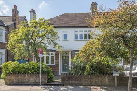 Cedars Road, Beckenham. 4 bedroom semi-detached house