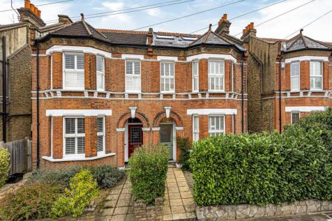 Downs Road, Beckenham. 6 bedroom semi-detached house for sale