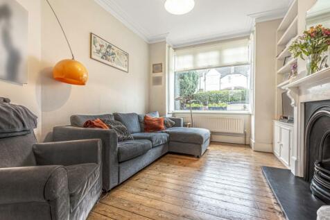 Manwood Road, Brockley. 5 bedroom terraced house for sale