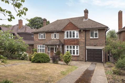 Stone Road, Bromley. 5 bedroom detached house
