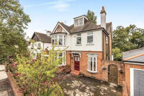 Lake Avenue, Bromley. 6 bedroom detached house for sale