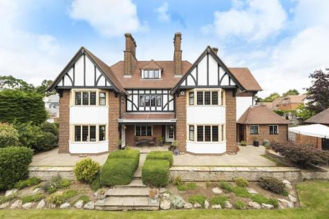 Hill Brow, Bickley. 7 bedroom detached house for sale