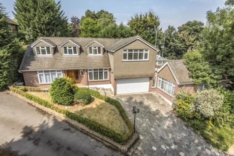 Sundridge Avenue, Bromley. 6 bedroom detached house for sale