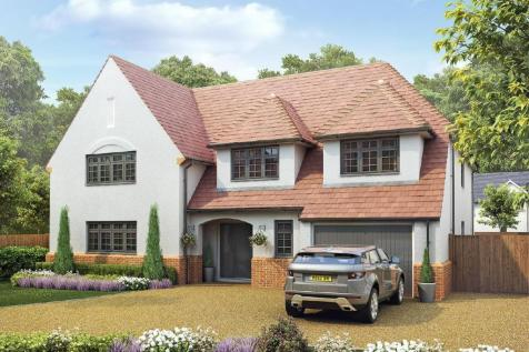 Pines Road, Bickley. 4 bedroom detached house