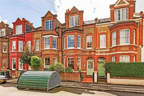 Endymion Road, Brixton. 6 bedroom terraced house for sale