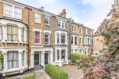 Josephine Avenue, Brixton. 5 bedroom terraced house for sale
