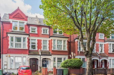 Cavendish Road, Clapham. 5 bedroom terraced house for sale