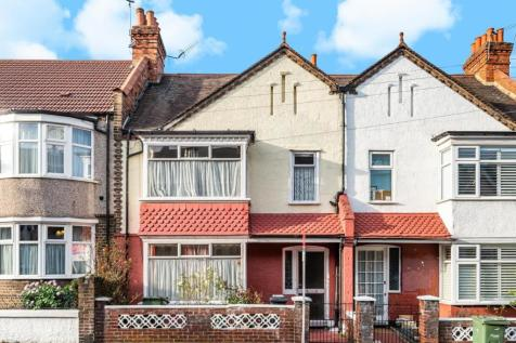 Claverdale Road, Brixton. 3 bedroom terraced house for sale