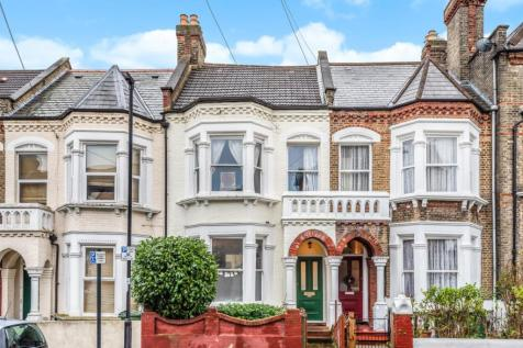 Craster Road, Brixton. 4 bedroom terraced house for sale