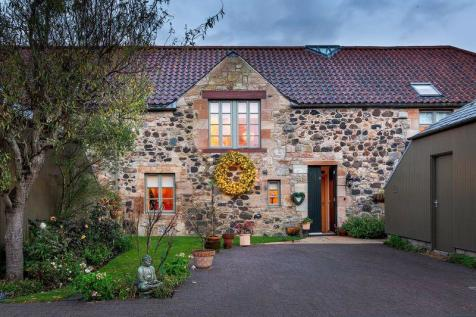 5 Drovers Bank, Philpstoun, Linlithgow. 4 bedroom character property for sale