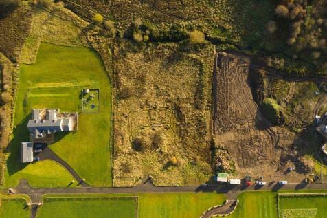 Plot 2, 8 Craigengall Farm Crofts, West Lothian. 5 bedroom detached house for sale