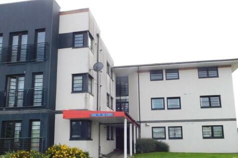Whiteside Court, Bathgate, EH48. 2 bedroom flat