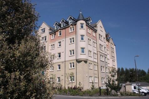 Eagles View, Livingston, West Lothian, EH54. 3 bedroom flat