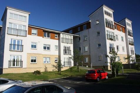 Jardine Place, Bathgate, EH48. 2 bedroom flat