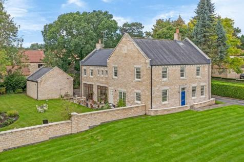 Court Barton Lane, Clifford, LS23. 5 bedroom detached house for sale