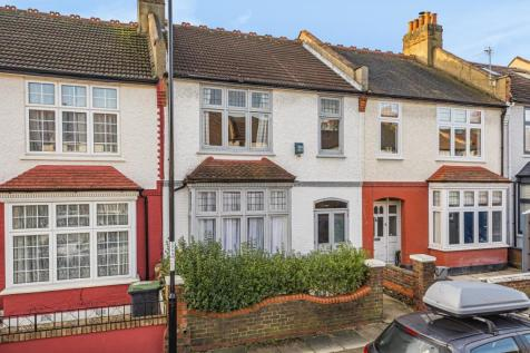 Riseldine Road, Forest Hill. 3 bedroom terraced house for sale