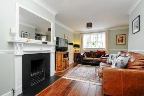 Westwood Place, Westwood Hill, Sydenham. 4 bedroom terraced house for sale