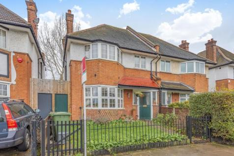 Mayow Road, Sydenham. 4 bedroom semi-detached house for sale