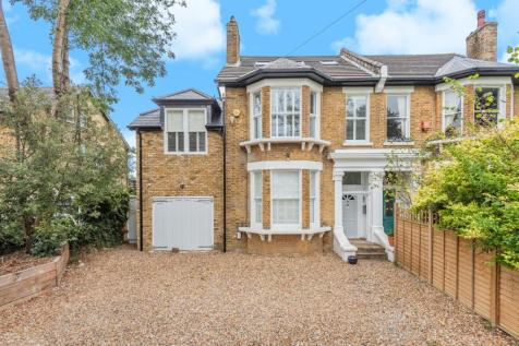Baston Road, Hayes. 4 bedroom semi-detached house for sale