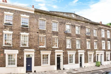 Hayles Street, Kennington. 4 bedroom mews house for sale