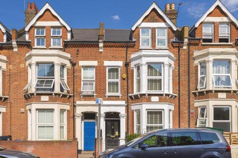 County Grove, Camberwell. 5 bedroom terraced house