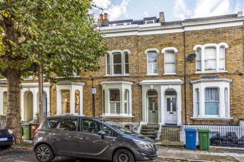Sharsted Street, Walworth. 3 bedroom terraced house for sale