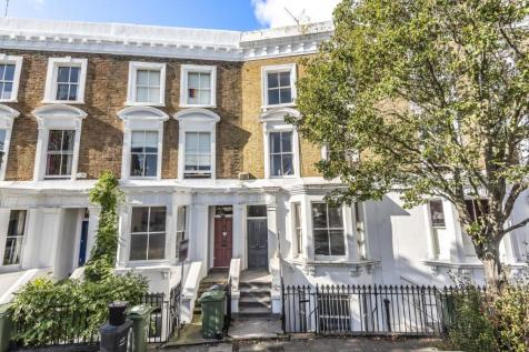 St. Stephens Terrace, Oval. 5 bedroom terraced house for sale