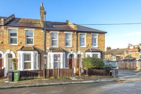 Littlewood, Hither Green. 3 bedroom terraced house