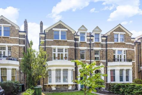 Lewisham Park, Hither Green. 2 bedroom flat